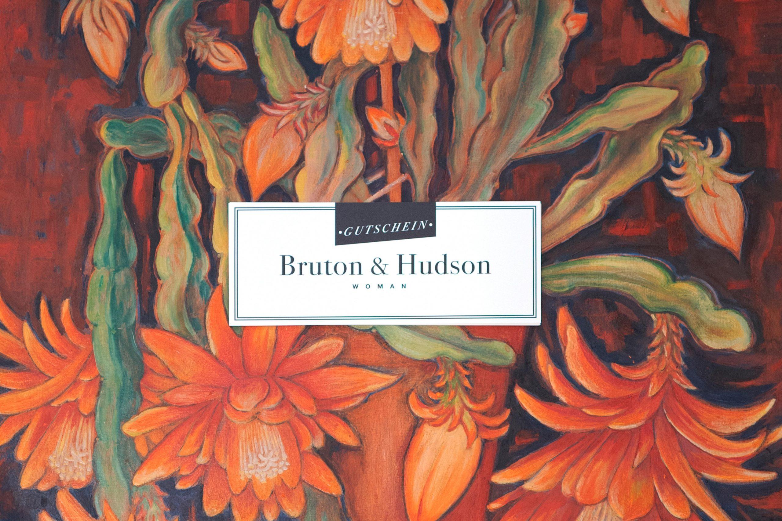 Bruton Hudson