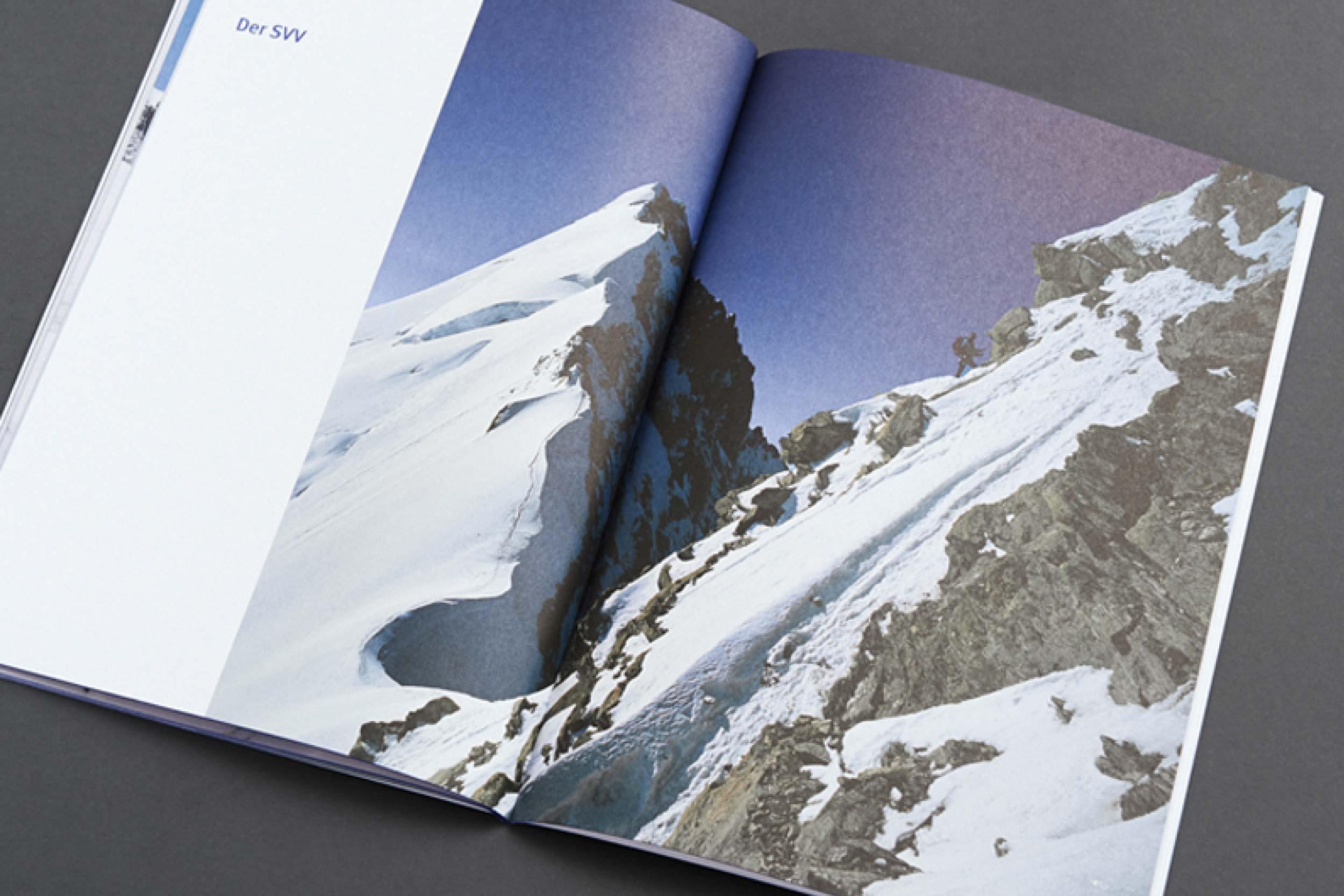 Bureau18 für SVV – Schweizerischer Versicherungsverband