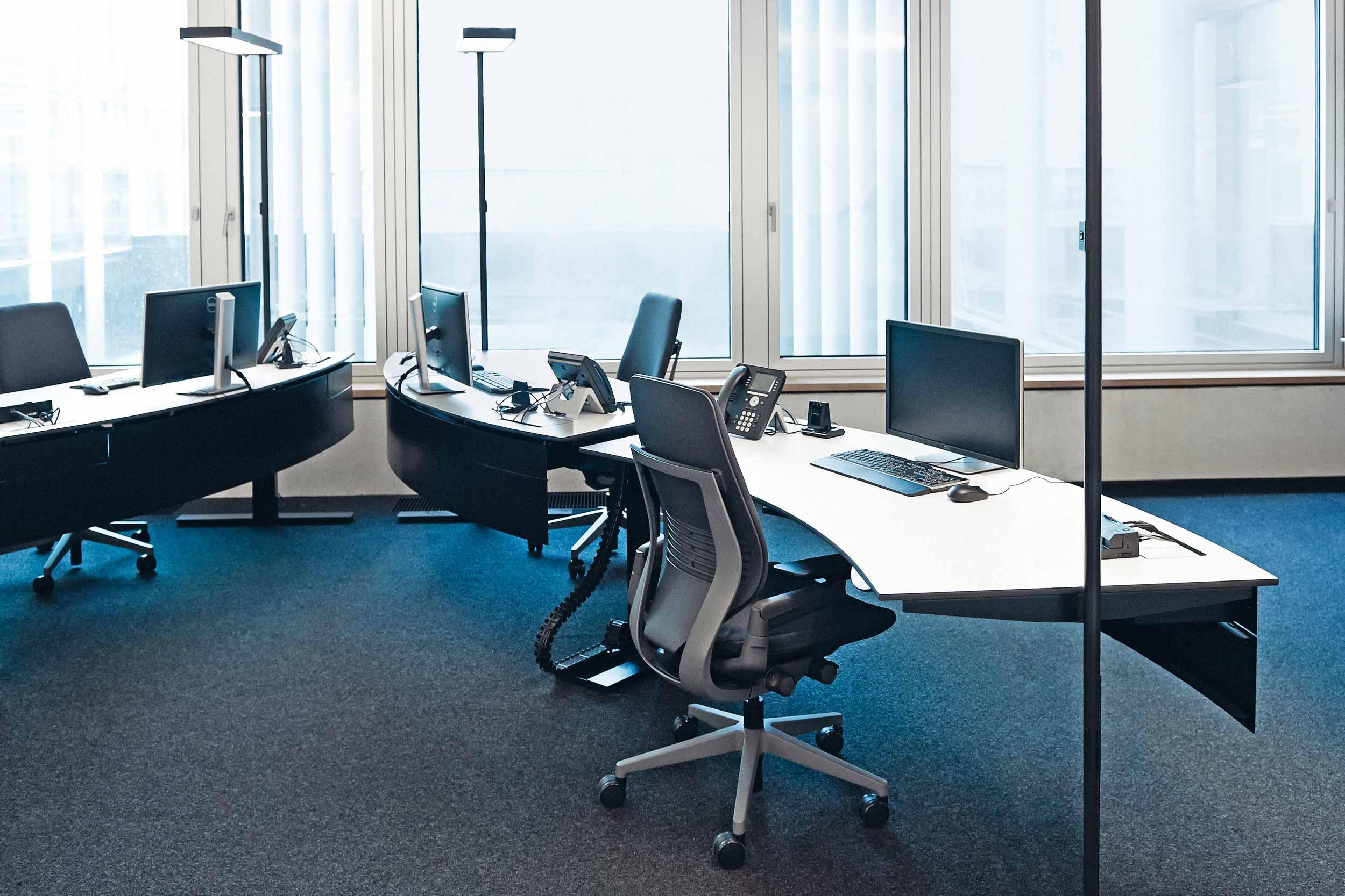 Bureau18 für Zurich Versicherungs-Gesellschaft