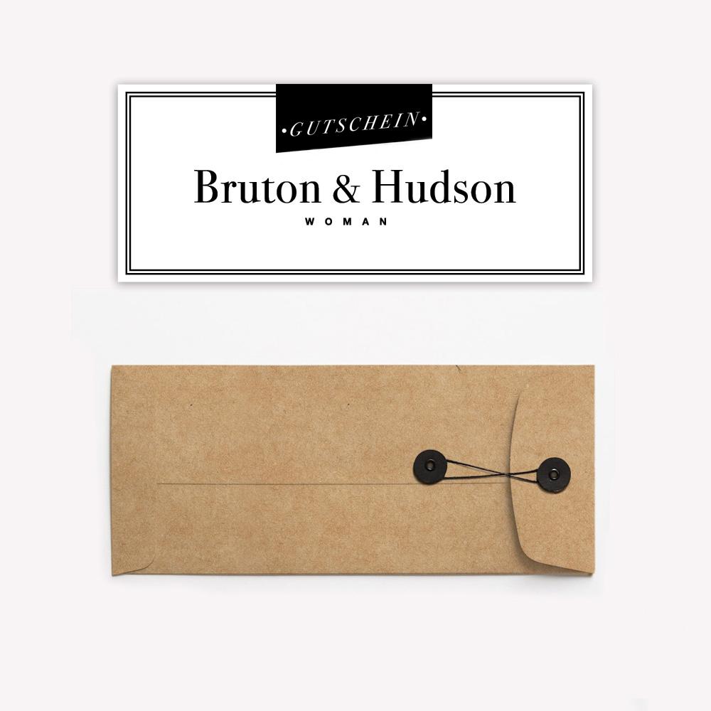 Bureau18 für Bruton & Hudson Women