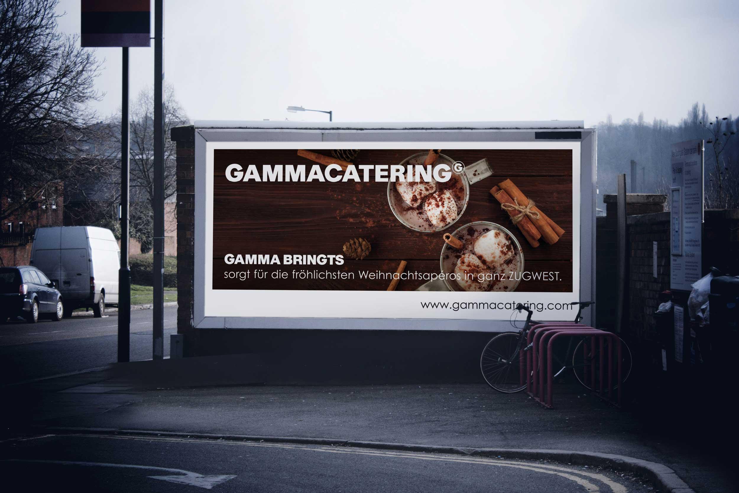 Bureau18 für GAMMA BRINGTS
