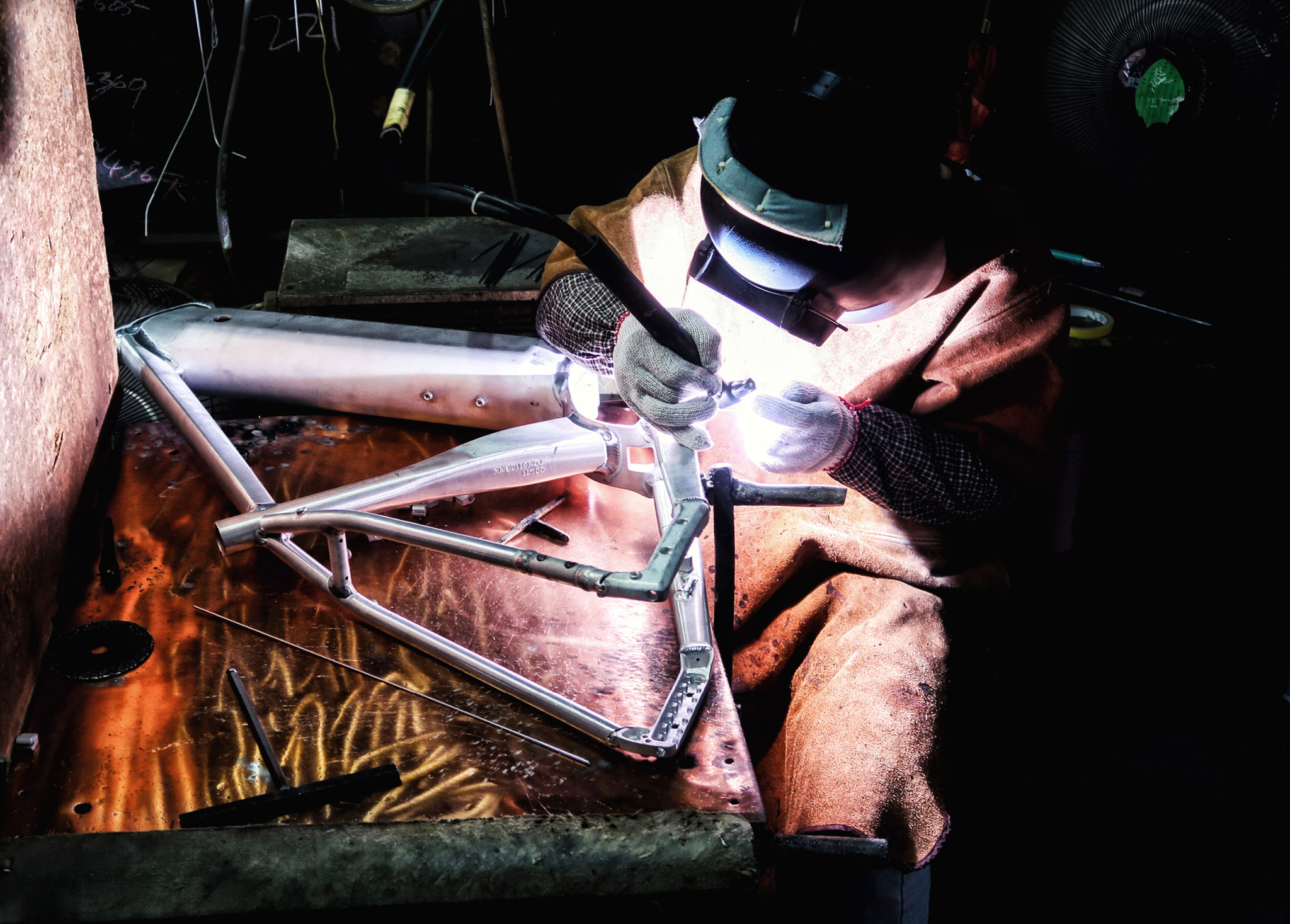 B18_MTB_Cycletech_Manufacturing